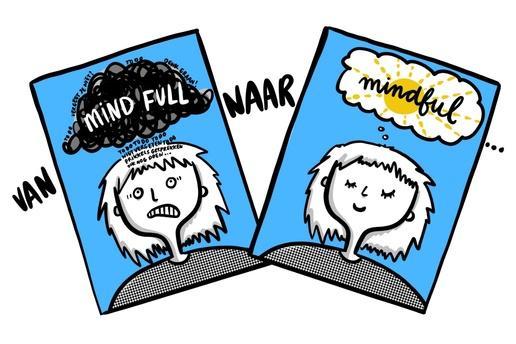 Van Mind full naar Mindful