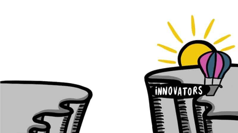 Creative Changemakers: Redding in tijden van verandering